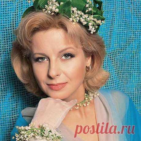 Валентина Пиманова: как живет бывшая жена известного журналиста