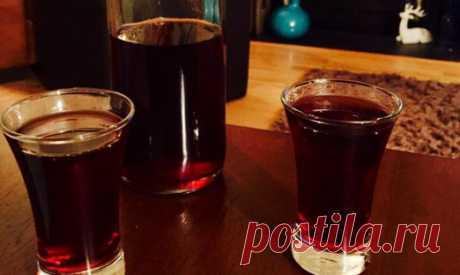 Домашний вишневый ликер: рецепты, как сделать вишневые ликеры дома, с чем пить вишневый ликер