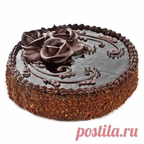 Как приготовить торт Пражский
