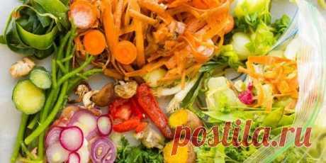 Как приготовить овощной бульон из того, что найдётся на кухне - Лайфхакер