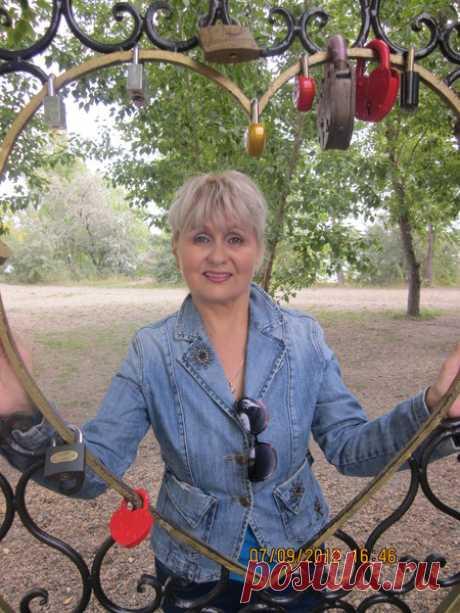 Мира Самойлова