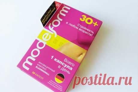 Модельформ: для похудения, 18, 30, 40, стройная мама, состав, инструкция по применению, отзывы врачей и женщин, противопоказания