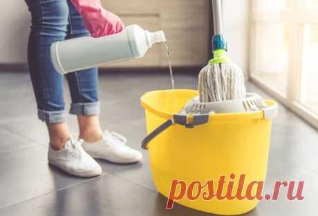 Какими приёмами пользуются клининговые службы? Секреты профессиональной уборки, которые доступны в домашних условиях.