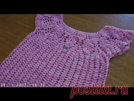 Платье или туника для будущих мам и не только