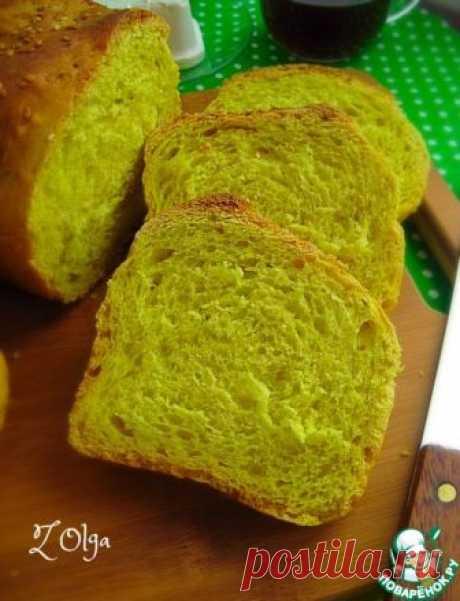 Кабачковый хлеб – кулинарный рецепт