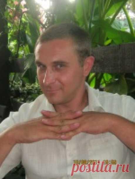 Василий Бабенко