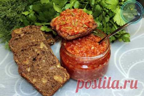 Закуска из лука: очень простая, но такая вкусная и полезная   Мастерская идей   Пульс Mail.ru