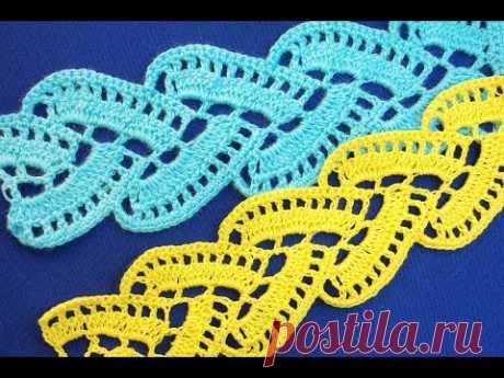 ✔Ленточное кружево мастер класс  Урок 30  ribbon lace MK