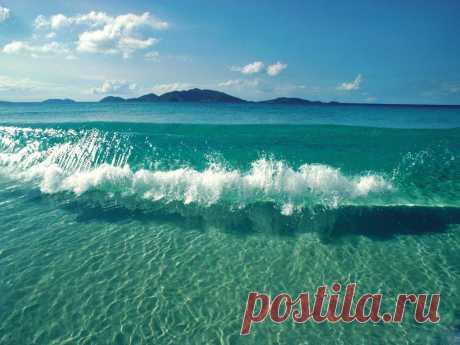 Лучшие пляжи мира картинки (63 фото) видео