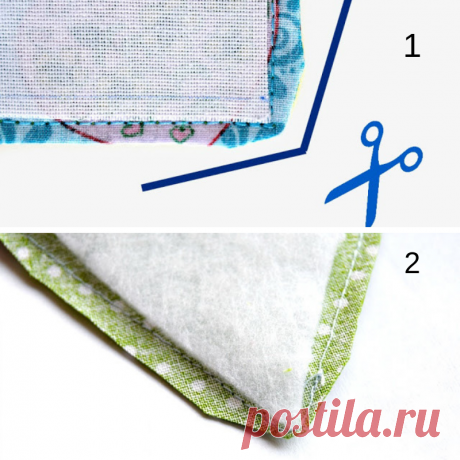 7 полезных швейных лайфаков, чтобы творчество приносило только радость