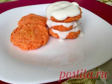 Морковное печенье на завтрак худеющим. Ем и блаженствую | ХУДЕЕМ ВКУСНО! | Яндекс Дзен