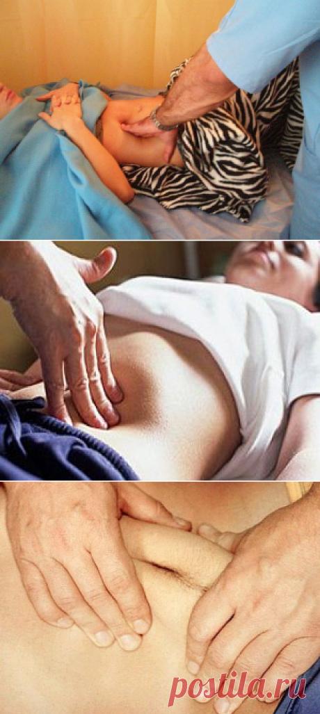 Висцеральный массаж живота - старославянская техника, польза для организма, расширенный и дополненный отзыв, самомассаж для оздоровления