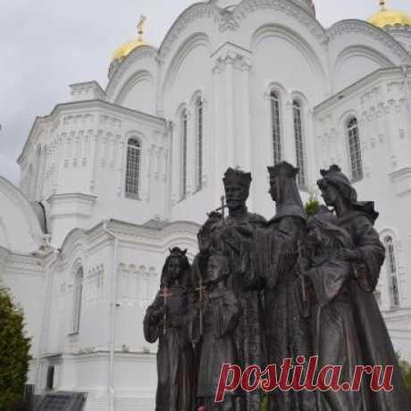 Тур Россия, Дивеево из Москвы за 2950р, 1 мая 2020