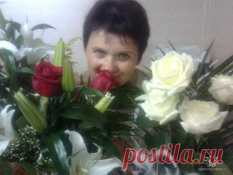 Земфира Кулахметова