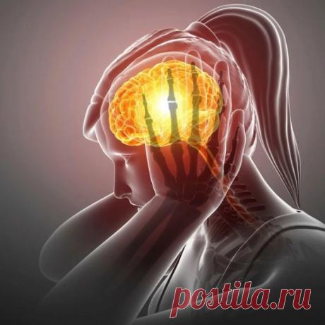 Самопомощь при головной боли без ...ьгетиков: советы остеопата