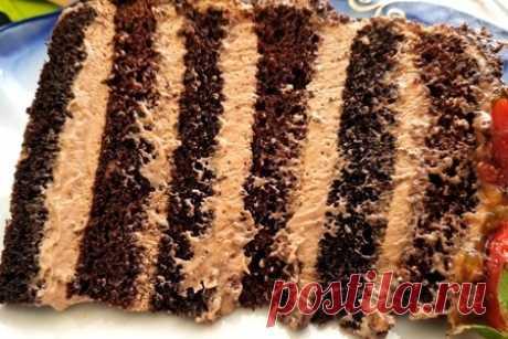 Шоколадный торт прага вкуснее чем по-госту – пошаговый рецепт с фотографиями