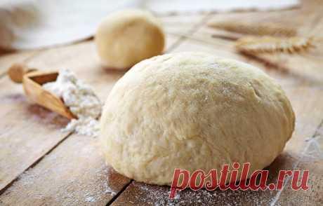 30 лучших секретов, которые помогут сделать идеальное тесто - KitchenMag.ru