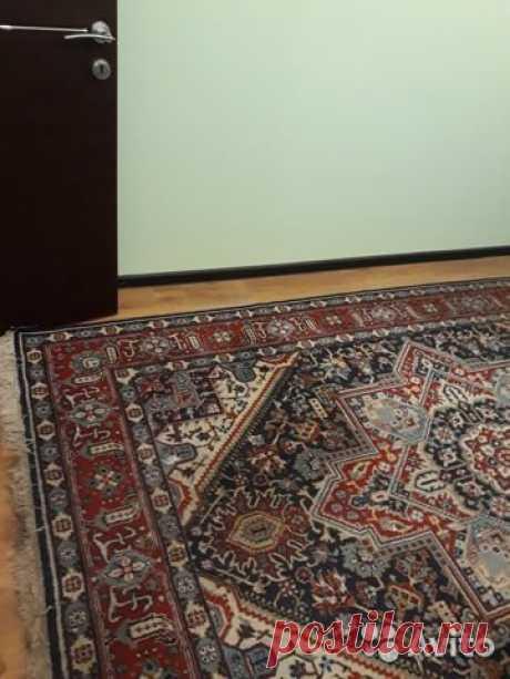 Ковер персидский 2на3 купить в Москве на Avito — Объявления на сайте Авито