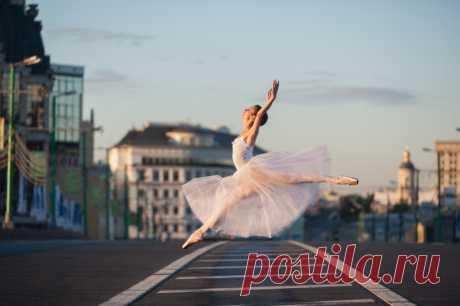 Секреты отличной фигуры артистов балета, которые пригодятся и вам