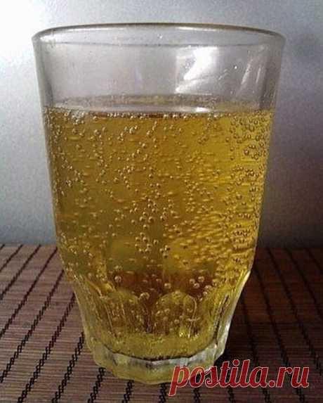 Домашний лимонад. Несколько рецептов