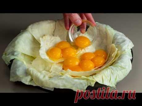 В одном ингредиенте секрет безумно вкусного ужина! 5 быстрых рецептов из капусты