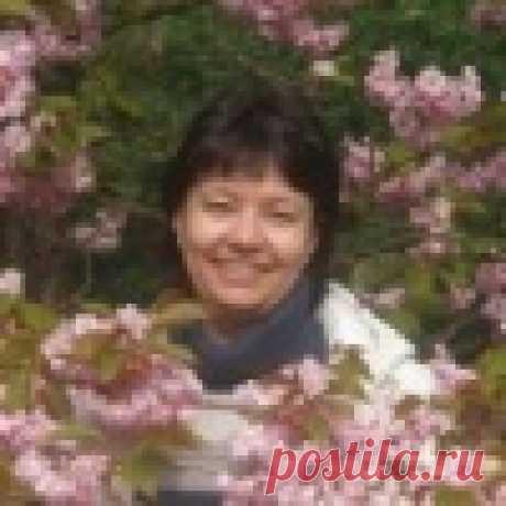 Светлана Пентегова