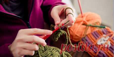 Вязание крючком для дома и уюта. Новинки, схемы, описание