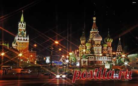 СПИСОК ОБЪЕКТОВ ВСЕМИРНОГО НАСЛЕДИЯ ЮНЕСКО В РОССИИ (часть 5) Московский Кремль и Красная Площадь