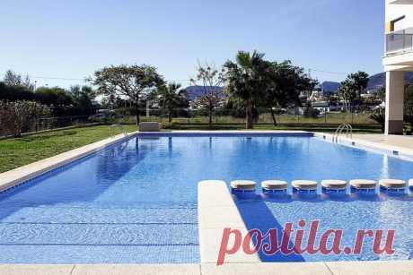 Купить апартаменты в Кальпе, Испания - цена 10 222 912 рублей, 107 м2 — Prian.ru