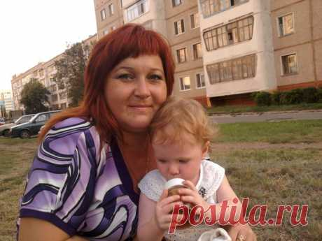 Татьяна Кузиванова-Панина