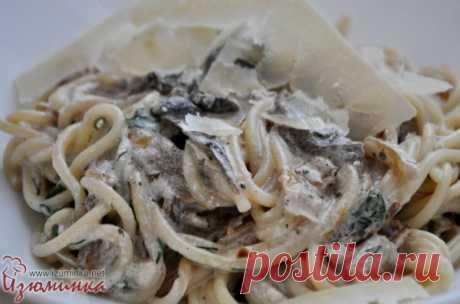 Что приготовить с белыми грибами - 10 вкусных идей