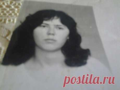 Ирина Хрипко