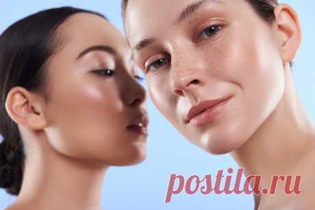 Как снять отек с лица и выглядеть отдохнувшей - полезные советы
