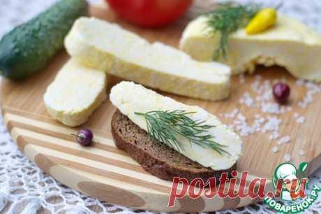 Домашняя брынза в мультиварке – кулинарный рецепт