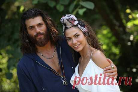 «Великолепный век», подвинься: 7 турецких сериалов, от которых не оторваться   Журнал Cosmopolitan