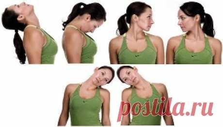Утренняя зарядка: комплекс упражнений с фото и видео.