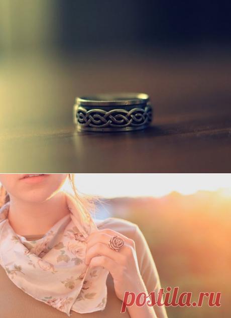 К чему теряется кольцо: приметы