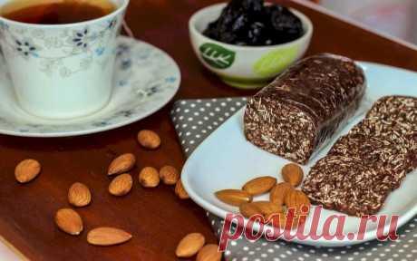 Оригинальное печенье без муки и выпечки: вкусная находка для похудения