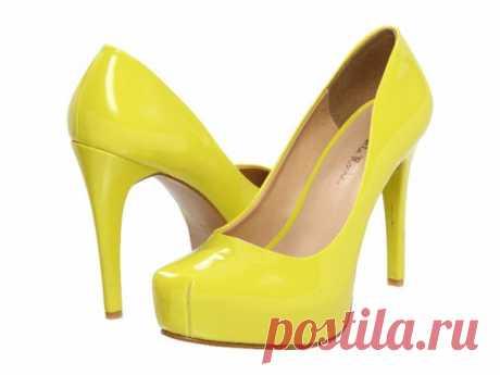 Весна 2013: какую обувь стоит приобрести?