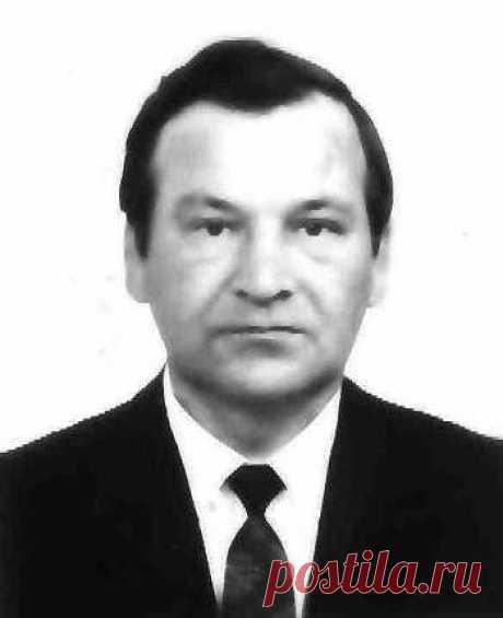 Александр Скорина