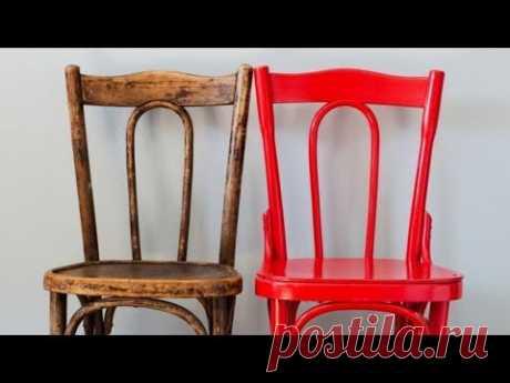 20 Примеров Переделки Старой Советской Мебели Вас Вдохновят На Творчество