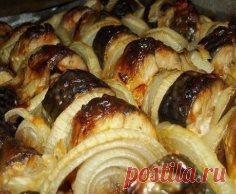 Скумбрия, запеченная в духовке | вкусный блог | Яндекс Дзен