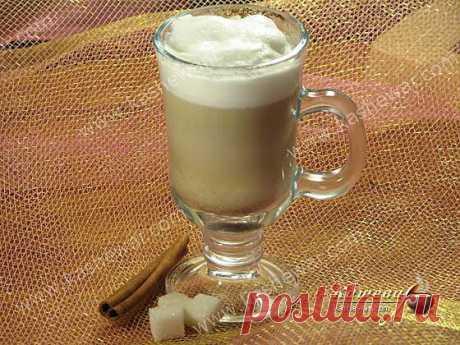Кофе латте | Кашевар