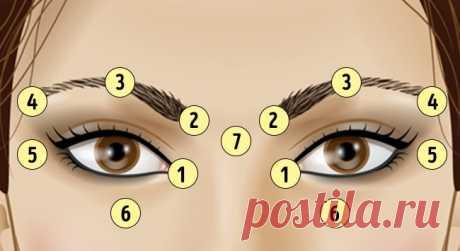 9 checked ways to improve sight