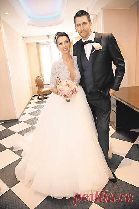 Самые яркие звездные свадьбы знаменитостей российских и зарубежных: фото самых ожидаемых свадеб 2016