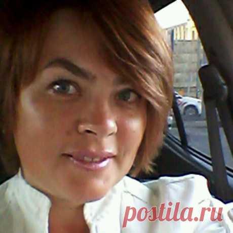 Лилия Холодова