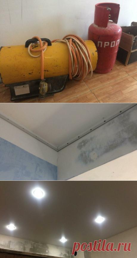 Как нам натяжной потолок в Сочи сделали — о ценах, качестве и надувательстве | Жизнь и отдых в Сочи | Яндекс Дзен