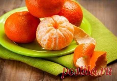 О пользе цитрусовых: апельсин, лимон, грейпфрут, мандарин и лайм