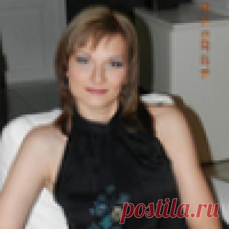 Ольга Веденеева