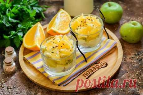Удивим гостей? Вкусные салаты для праздничного стола (10 свежих идей!)   POVAR.RU   Яндекс Дзен